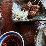 Foto de Dragonfly Izakaya & Fish Market