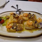 Fotografia de Restaurante Casa Cayo