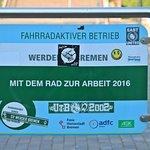 Bremen - Weserstadion 4