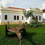 Antropologico de Ituiutaba Museum