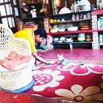 Ramana's Organic Cafe照片