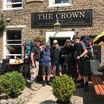 Фотография The Crown Inn