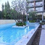 Pool - The Park Nine Suvarnabhumi Photo