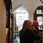 BEEF BAR Prague Foto