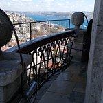 Aussicht Galata Turm