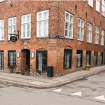 Facade mod Nybrogade og Knabrostræde