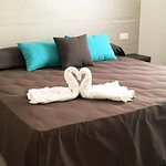 Chalet Bed Room