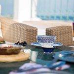 Lunch Menu : Moroccan Food