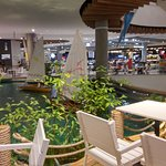 BLUPORT  Resort Mall