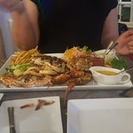 Papou's Restaurant照片