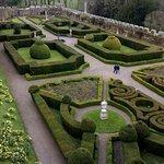 Chillingham Castle Photo