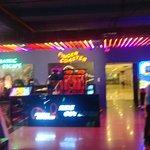 #Smaaash- Delhi Pub Exchange- Gurgoan Ambiance Mall
