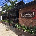 Foto de El Coconut