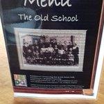 Foto de Eskdalemuir Old School Cafe & Bistro