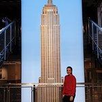 Fotografia de Empire State Building