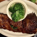 Foto Bailey's Rib & Steakhouse