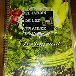 Fotografia de El Jardín de los Frailes
