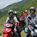 ha giang motorbike loop guide