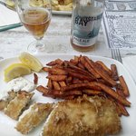 Bilde fra Canterbury Tails Fish & Chips