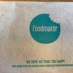 Billede af Foodmaker Guldenvlies