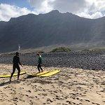 Foto de Lanzarote Surf School