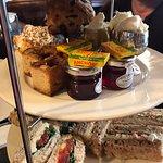 Image Mrs Salisburys Famous Tea Rooms in East of England