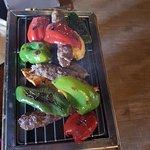 Foto de Boharat Restaurant