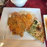 Foto van Uptown Restaurant