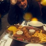 Marrakesh Restaurant照片