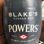 Foto van Blakes Bar