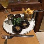 Zdjęcie Old Rectory Hotel Restaurant