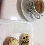 Bilde fra Cafe Roma
