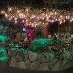 Bild från T-Rex Restaurant
