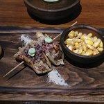 Photo de Peumayen Ancestral Food