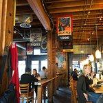 Фотография Squatters Pub Brewery