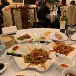 Foto de Huajia Yiyuan (Hua's Restaurant)