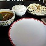 Red Pepper Indian Restaurant照片