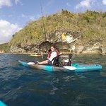 St Lucia Kayak Fishing Tour