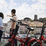 Cannes E-Bike Guided Tour