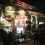 Tour nocturno de Atenas con Meze