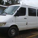 Placencia Shuttle Transfer