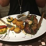 Bilde fra The Prince Restaurant