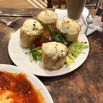 Zdjęcie Cafe Maxsim Tapas Restaurant