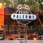 ภาพถ่ายของ Restaurante Bosque Palermo