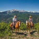 Buckaroo Trail Ride - 2 Hours