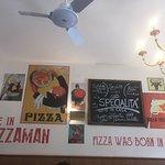ภาพถ่ายของ Pizza Man - Via Carlo del Prete