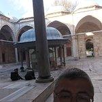 Şehzade Mehmet Camisi