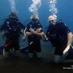 Scuba Diving in Tulamben Shipwreck Bali tourdivebali.com