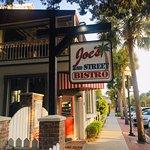Joe's 2nd Street Bistro – fotografija
