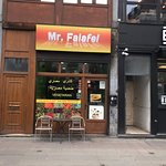 Photo de Mr. Falafel